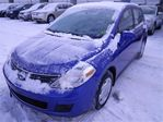 2009 Nissan Versa 1.8S in Calgary, Alberta