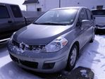 2007 Nissan Versa 1.8SL in Calgary, Alberta