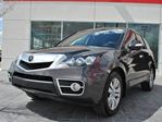 2010 Acura RDX AWD in Airdrie, Alberta