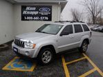2006 Jeep Grand Cherokee Limited, 4x4, Leather, HEMI, Automatic in Essex, Ontario