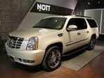 2007 Cadillac Escalade ESV Base in Winnipeg, Manitoba