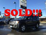 2007 Nissan Xterra SE in Campbell River, British Columbia