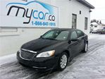 2011 Chrysler 200 Touring in Richmond, Ontario