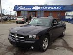 2010 Dodge Charger SXT/leather/spoiler in Mississauga, Ontario