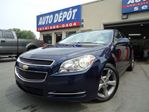 2009 Chevrolet Malibu 2LT - SIMI-CUIR - MAGS in Montreal, Quebec