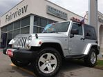 2010 Jeep Wrangler ONLY 31K'S..WOW..WOW..GREAT CONDITION. in Burlington, Ontario