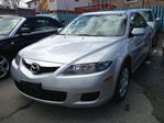 2008 Mazda MAZDA6