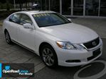 2009 Lexus GS 350 Ultra Premium Package in Port Moody, British Columbia