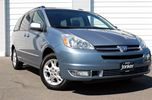 2004 Toyota Sienna XLE Limited AWD w RSE/DVD ** ONE OWNER w\ LOW Km** in Surrey, British Columbia