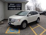 2009 Ford Edge