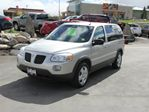 2007 Pontiac Montana SV6 Locally Owned, 7 Passenger ! in Kamloops, British Columbia