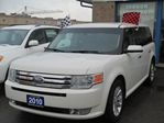 2010 Ford Flex SEL in Brampton, Ontario