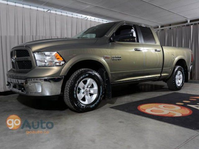 2013 dodge ram 1500 outdoorsmen 4x4 quad cab w hemi edmonton alberta used car for sale. Black Bedroom Furniture Sets. Home Design Ideas