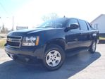 2007 Chevrolet Avalanche LS  4x4 in Grafton, Ontario