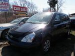 2006 Kia Sedona