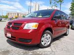 2008 Dodge Grand Caravan SE in Mississauga, Ontario