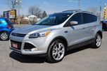 2013 Ford Escape Titanium in Ottawa, Ontario