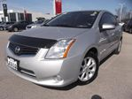 2010 Nissan Sentra 2.0 S w/ AUTOMATIC,A/C,CRUISE & ALLOY RIMS in London, Ontario