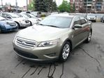 2012 Ford Taurus SEL - ALL WHEEL DRIVE in Ottawa, Ontario