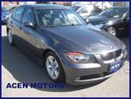 2008 BMW 323i