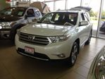 2013 Toyota Highlander