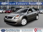2009 Nissan Altima GREAT FUEL EFFICIENCY in North York, Ontario