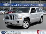 2010 Jeep Patriot 4 X 4 (: E-Test & Certification INCLUDED :) in North York, Ontario