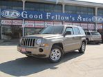 2008 Jeep Patriot 4 X 4 (: E-Test & Certification INCLUDED :) in North York, Ontario