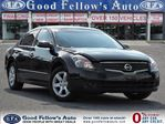 2009 Nissan Altima GREAT FUEL CONSUMPTION! in North York, Ontario