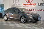 2010 Mazda MAZDA3 GX in London, Ontario