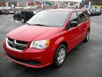 2013 Dodge Grand Caravan