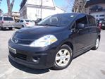 2010 Nissan Versa