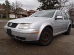 2003 Volkswagen Jetta GLS in Mississauga, Ontario