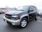 2003 Chevrolet TrailBlazer LTZ LEATHER ALLOYS 6 PASSENGER  in St Catharines, Ontario