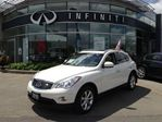 2010 Infiniti EX35 Luxury AWD in Mississauga, Ontario