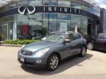 2008 Infiniti EX35 FULLY LOADED AWD, LUXURY CROSSOVER in Mississauga, Ontario