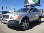 2006 Volvo XC90 PREM. AWD. AUTO. LEATHER. HEATED SEATS & MORE! in Scarborough, Ontario