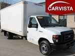 2008 Ford E-350 16' CUBE in Winnipeg, Manitoba