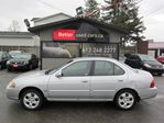 2005 Nissan Sentra SPECIAL EDITION SEDAN in Ottawa, Ontario