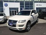 2010 Volkswagen Touareg TDI Highline, LOADED !! BACK UP CAMERA, NAVIGATION in Mississauga, Ontario