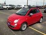 2012 Fiat 500 c in Simcoe, Ontario