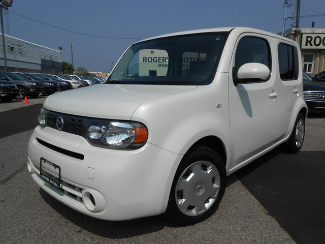 2010 nissan cube s bluetooth power pkg oakville ontario used car for sale 1187201. Black Bedroom Furniture Sets. Home Design Ideas