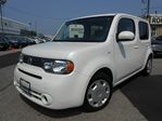 2010 Nissan Cube S Bluetooth - Power Pkg  in Oakville, Ontario