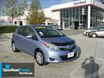 2013 Toyota Yaris LE CONVENINECE PACKAGE in Port Moody, British Columbia