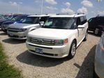 2012 Ford Flex