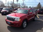 2010 Jeep Grand Cherokee Limited in Windsor, Ontario