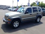 2005 Jeep Liberty Sport in Windsor, Ontario