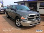 2012 Dodge RAM 1500 SLT in Mississauga, Ontario