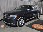 2013 Dodge Durango SXT in Edmonton, Alberta