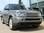 2008 Land Rover Range Rover Sport